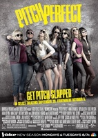 Pitch Perfect movie poster (2012) picture MOV_c8219575