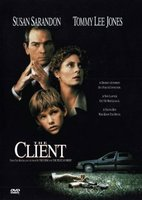 The Client movie poster (1994) picture MOV_c824eb30