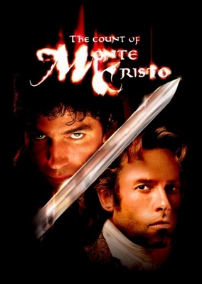 the count of monte cristo movie poster 2002 poster buy