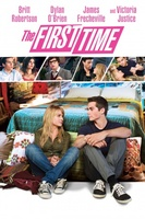 The First Time movie poster (2012) picture MOV_c82c73a4