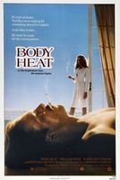 Body Heat movie poster (1981) picture MOV_c82ea4bb