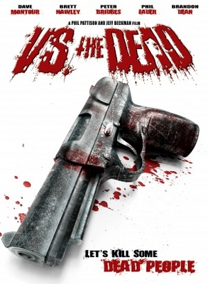 Vs. the Dead movie poster (2009) poster MOV_c8332d3a