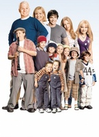 Cheaper by the Dozen movie poster (2003) picture MOV_c835210e