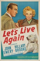 Let's Live Again movie poster (1948) picture MOV_c8353de9