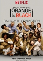Orange Is the New Black movie poster (2013) picture MOV_c835a32e