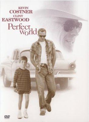 A Perfect World movie poster (1993) poster MOV_c836ab3c