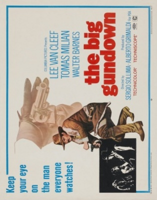 Resa dei conti, La movie poster (1966) poster MOV_c838cbe1