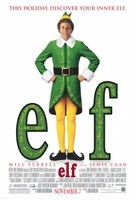 Elf movie poster (2003) picture MOV_c8397b75
