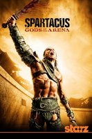 Spartacus: Gods of the Arena movie poster (2011) picture MOV_c83b49ee