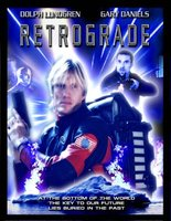 Retrograde movie poster (2004) picture MOV_c83bb581