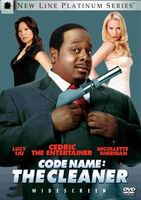 Code Name: The Cleaner movie poster (2007) picture MOV_c83be8b1