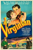 The Virginian movie poster (1929) picture MOV_c8420b7e