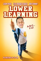Lower Learning movie poster (2008) picture MOV_c843cc14