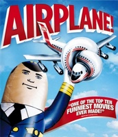 Airplane! movie poster (1980) picture MOV_c846048e