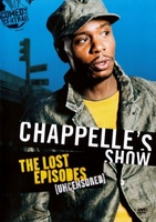 Chappelle's Show movie poster (2003) picture MOV_c84831d4