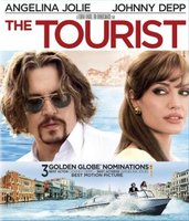The Tourist movie poster (2011) picture MOV_c849adc6
