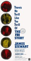 The FBI Story movie poster (1959) picture MOV_c849f75c