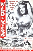 Beat Girl movie poster (1960) picture MOV_c85118b9