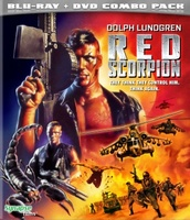 Red Scorpion movie poster (1989) picture MOV_c852830c