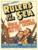 Rulers of the Sea movie poster (1939) picture MOV_c854a40b