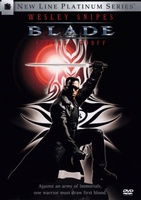 Blade movie poster (1998) picture MOV_c856733c