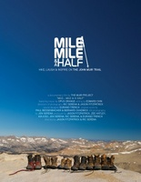 Mile... Mile & a Half movie poster (2013) picture MOV_c8571909