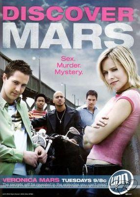 Veronica Mars movie poster (2004) poster MOV_c8575a7e