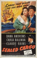 Sealed Cargo movie poster (1951) picture MOV_c857d318