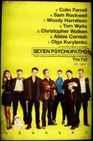 Seven Psychopaths movie poster (2012) picture MOV_c8584f83