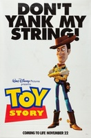 Toy Story movie poster (1995) picture MOV_c85ae280