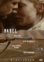 Babel movie poster (2006) picture MOV_c85bb148