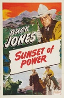 Sunset of Power movie poster (1936) picture MOV_c85c4b2d