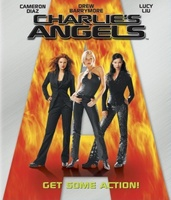 Charlie's Angels movie poster (2000) picture MOV_d1d67e65
