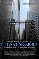 The Last Session movie poster (2013) picture MOV_c85ea6f9