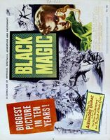 Black Magic movie poster (1949) picture MOV_c85ec3b5