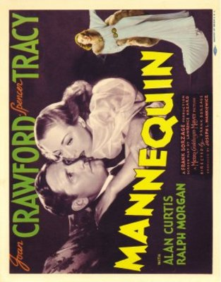 Mannequin movie poster (1937) poster MOV_c8602907