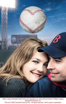 Fever Pitch movie poster (2005) poster MOV_c861d78f