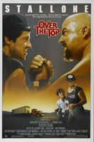 Over The Top movie poster (1987) picture MOV_c862335e