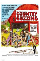 Country Cuzzins movie poster (1970) picture MOV_c864a965