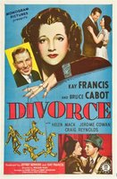 Divorce movie poster (1945) picture MOV_c866f458