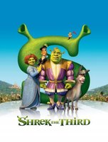 Shrek the Third movie poster (2007) picture MOV_c86a15d8