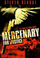 Mercenary for Justice movie poster (2006) picture MOV_c86aa33d