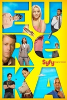 Eureka movie poster (2006) picture MOV_137373b4