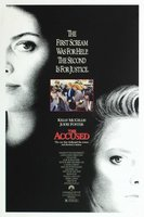 The Accused movie poster (1988) picture MOV_c86fcb40