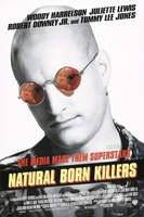 Natural Born Killers movie poster (1994) picture MOV_38b202c7