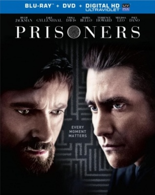 Prisoners movie poster (2013) poster MOV_c873254d