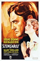 Stingaree movie poster (1934) picture MOV_c8756760