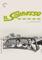 Il sorpasso movie poster (1962) picture MOV_c875be4e