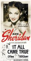 It All Came True movie poster (1940) picture MOV_c879b9f0