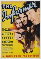The Informer movie poster (1935) picture MOV_c87b6167